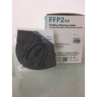 25 FFP2 GRIGIE - Certificate CE 2841