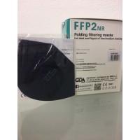 25 FFP2 BLU - Certificate CE 2841