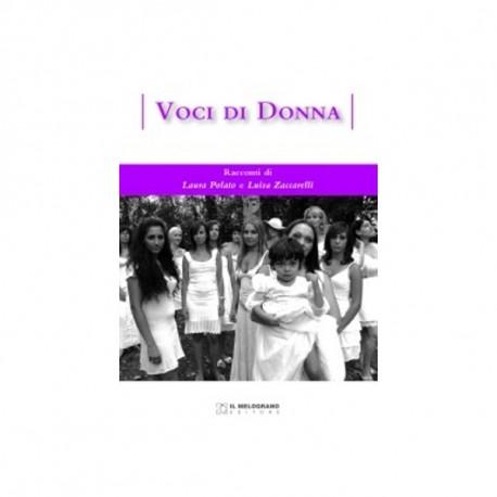 Voci di Donna