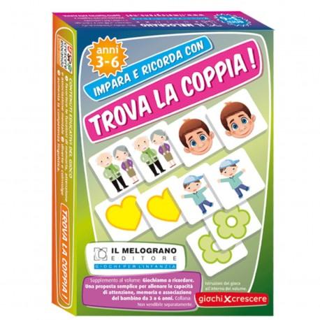 Trova la Coppia!