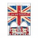 In My Step