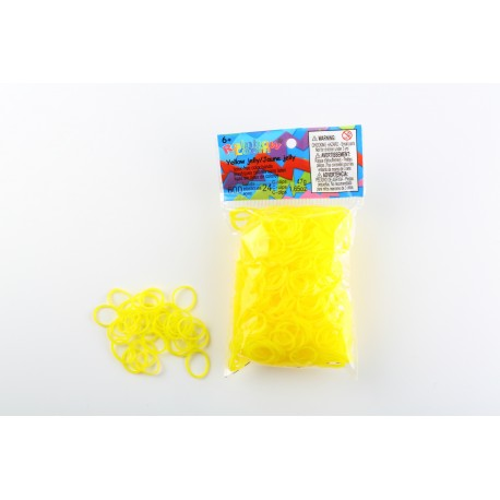 GIALLO serie jelly