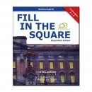 Fill in The Square