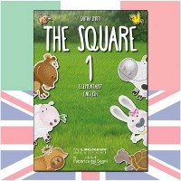 The Square - volume 1