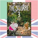 The Square - volume 3