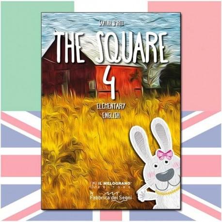 The Square - volume 4