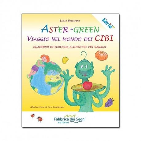 Aster-green