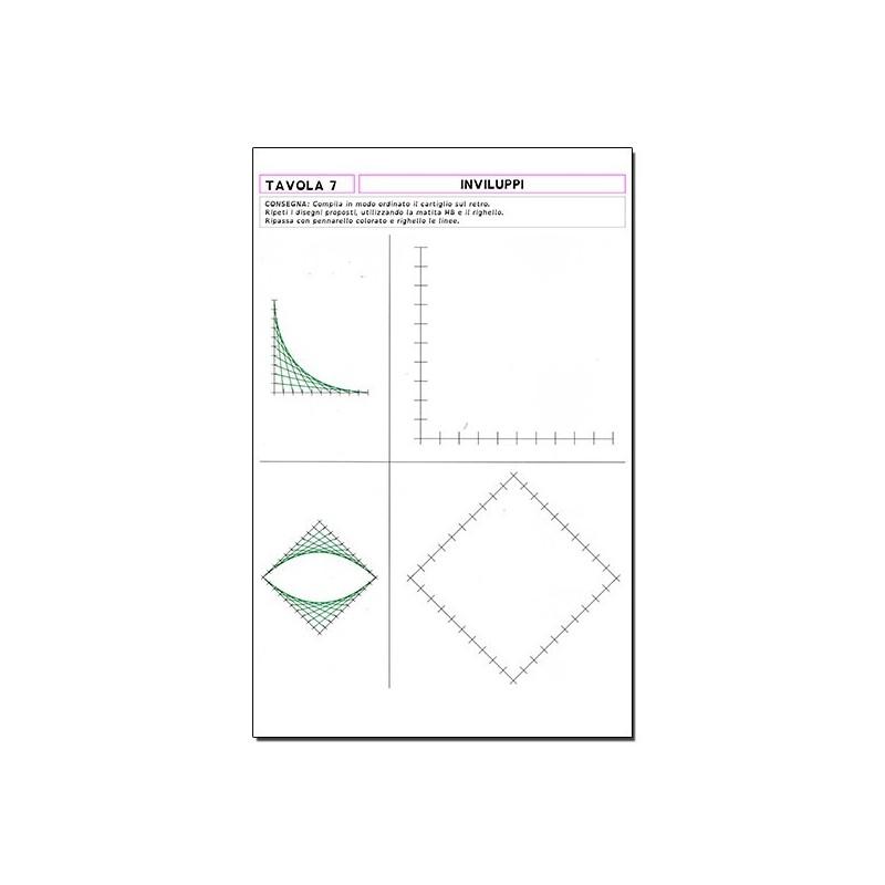 Quaderno Di Tecnologia Vol 1 Materiali E Figure Geometriche Piane