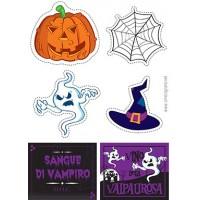 Disegni Stampabili Halloween