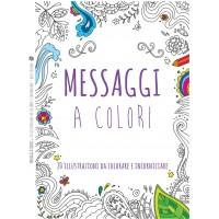 A4 -ART THERAPY - MESSAGGI A COLORI
