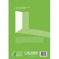Kit 5 Quadernoni Maxi didattici e per Disgrafici - Riga 0.3 cm