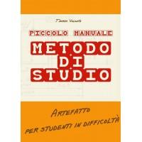 METODO DI STUDIO Artefatto per studenti in difficoltà