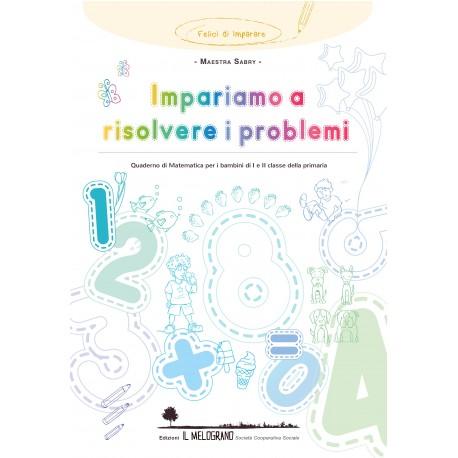 quaderno di matematica di maestra sabry impariamo a