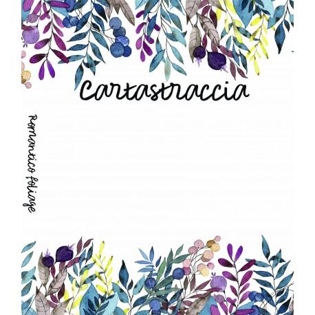 Cartastraccia Autunno by Laura