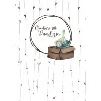 Quadernoni di Laura - Cuori e Coniglietti, a righe