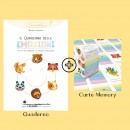 Il Memory delle Emozioni + Il quaderno delle Emozioni