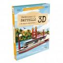 VIAGGIA, CONOSCI, ESPLORA – BATTELLO 3D