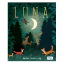 LIBRI ILLUSTRATI - LUNA