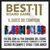 IL GIOCO DEL CALCIO - BEST 11