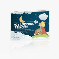 Io & Il Piccolo Principe- Uno Strumento Per Aiutare I Bambini A Sviluppare Curiosità E Flessibilità Mentale