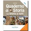 Quaderno di Storia 1 - La Storia di tutti