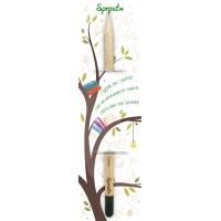 """Sprout Scuola - I Semi del Sapere che un insegnante pianta, crescono per sempre.""""Sprout la matita che si pianta"""