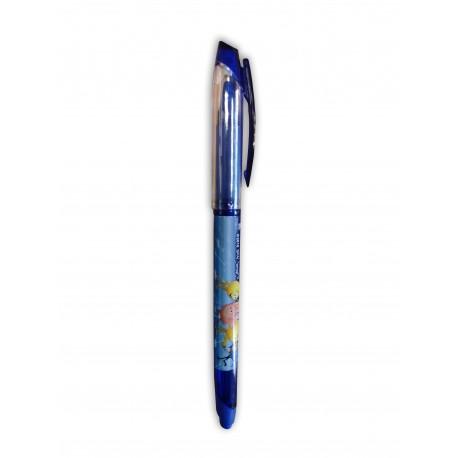 Penna cancellabile colore BLU