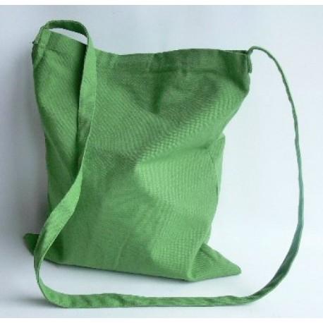 Borsa Bea verde pastello - Auromira