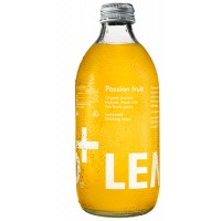 Lemonaid Passion Fruit -Lemonaid-Charitea-Fairtrade - EQUO SOLIDALE
