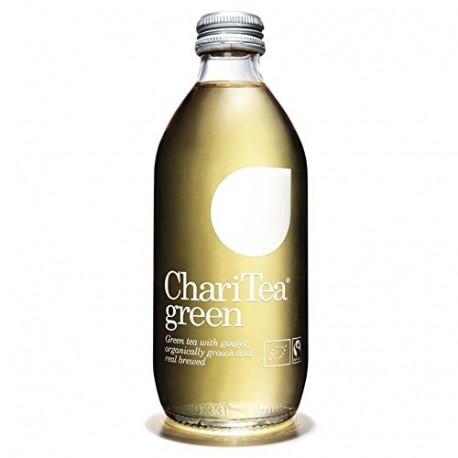Lemon Aid Lime -Lemonaid-Charitea-Fairtrade