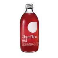 CHARITEA RED-Lemonaid&Charitea-Fairtrade - EQUO SOLIDALE