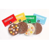 Cioccosnack (40 gr.)