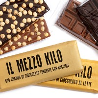 Il Mezzo Kilo (500 gr.)