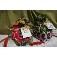 PANETTONE RWANDA CIOCCOLATO - panettone con gocce di cioccolato da 900g