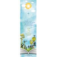 """""""Ogni uomo è una storia di amore che Dio scrive su questa terra"""" (Papa Francesco)"""