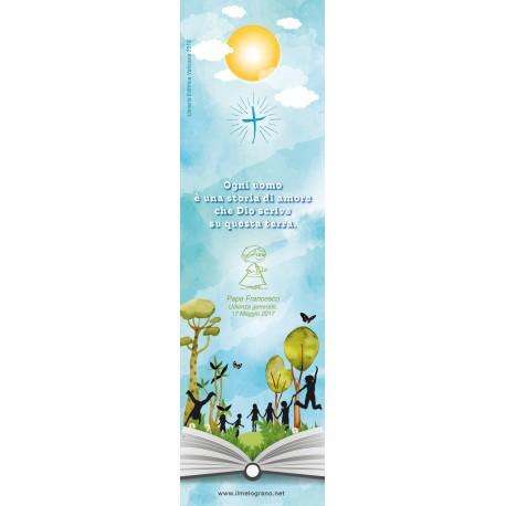 """""""Quando ricevi l'Eucaristia diventi corpo di Cristo... """" (Papa Francesco)"""