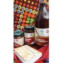 Shopping Bag Rosso Pomodoro