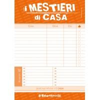 I MESTIERI DI CASA