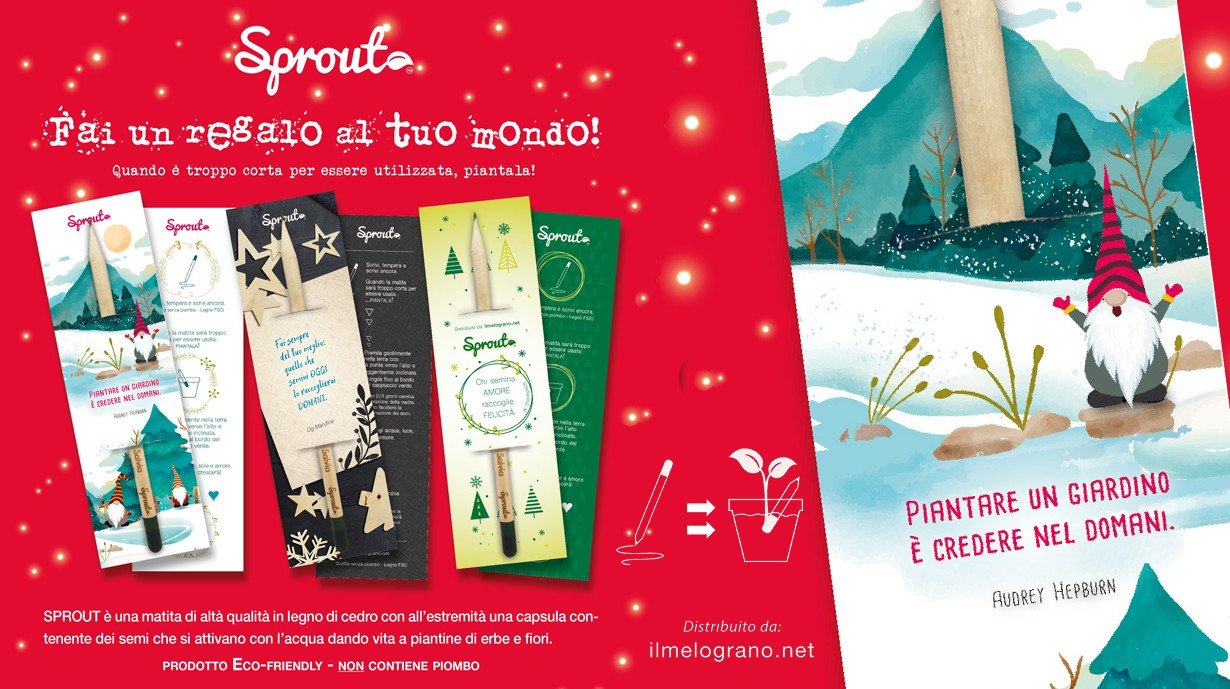 SPROUT NATALE